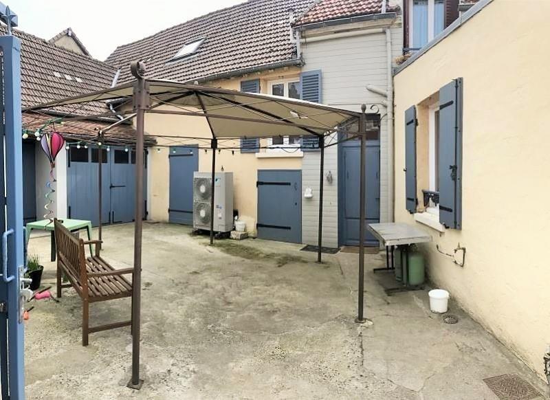 Sale house / villa Pontoise 199900€ - Picture 1