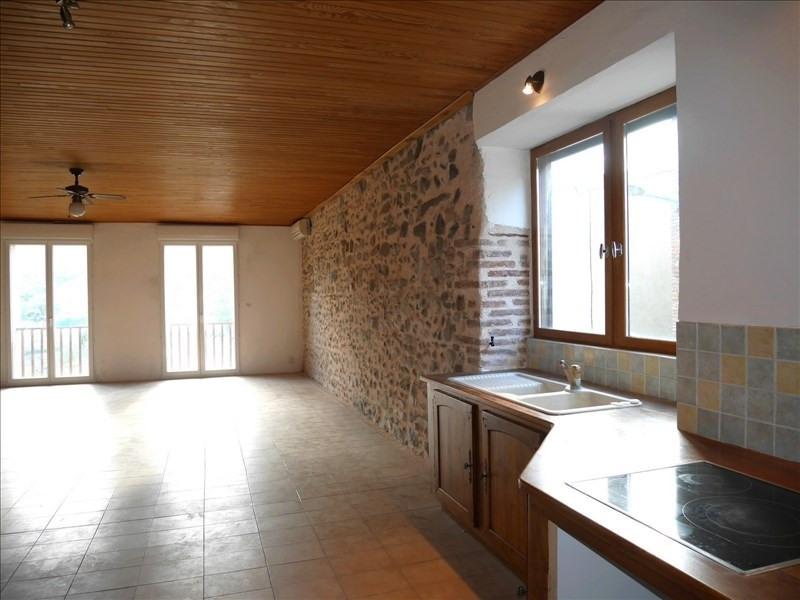 Sale house / villa Cases de pene 196000€ - Picture 3