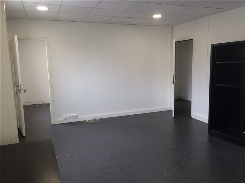 Location local commercial St ouen 950€ HT/HC - Photo 3