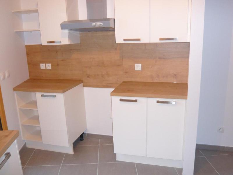 Rental apartment Villeurbanne 922€ CC - Picture 2