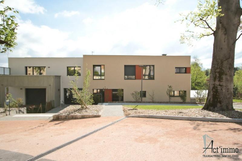 Vente appartement Seyssins 360000€ - Photo 2