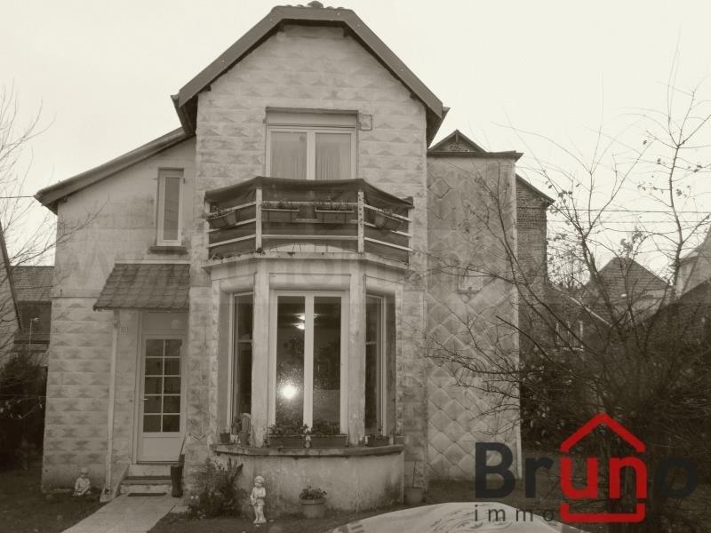 Verkauf haus Le crotoy 309900€ - Fotografie 1