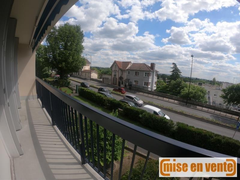 Vente appartement Champigny sur marne 267000€ - Photo 1