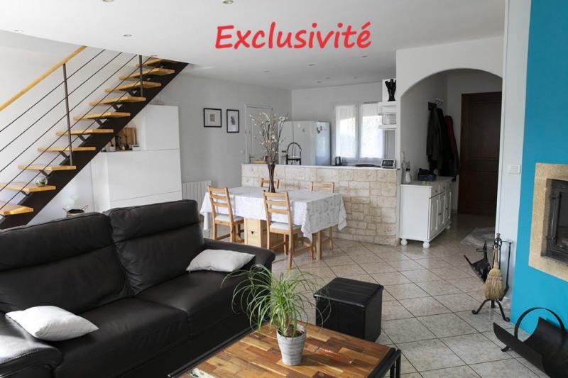 Vente maison / villa Uchaud 285000€ - Photo 1