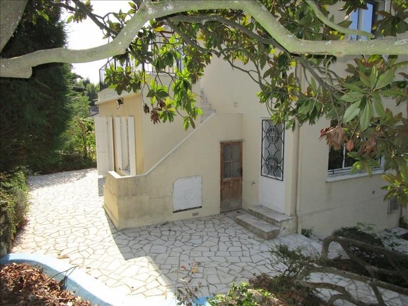 Rental house / villa Le pecq 2700€ CC - Picture 2