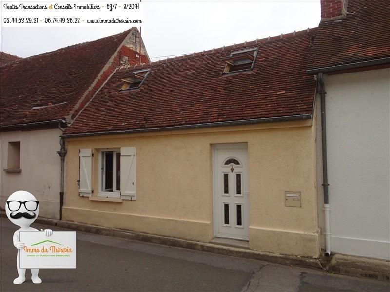 Location maison / villa Bresles 500€ CC - Photo 1