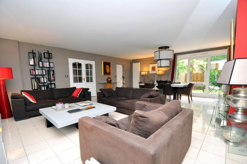Sale house / villa Forges les bains 495000€ - Picture 3