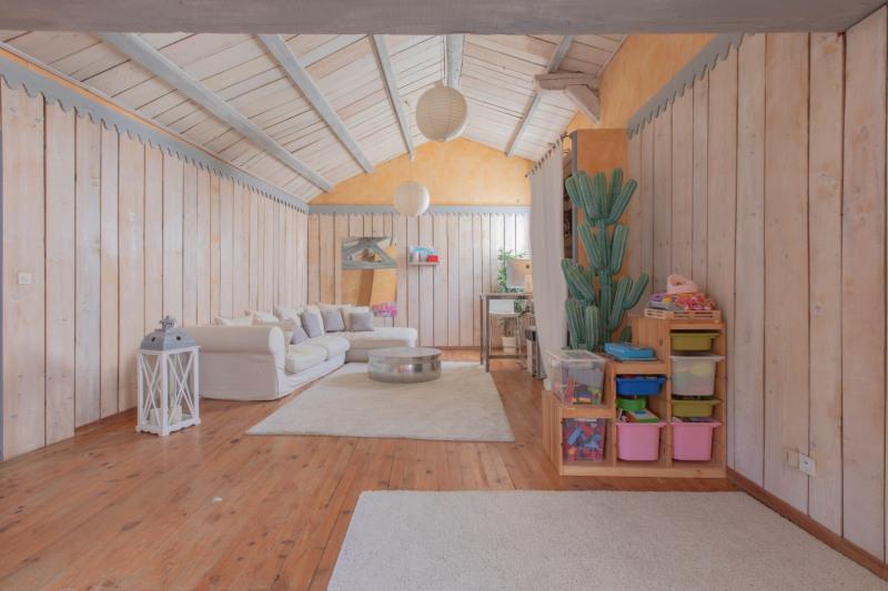 Vente maison / villa Meyrargues 595000€ - Photo 14