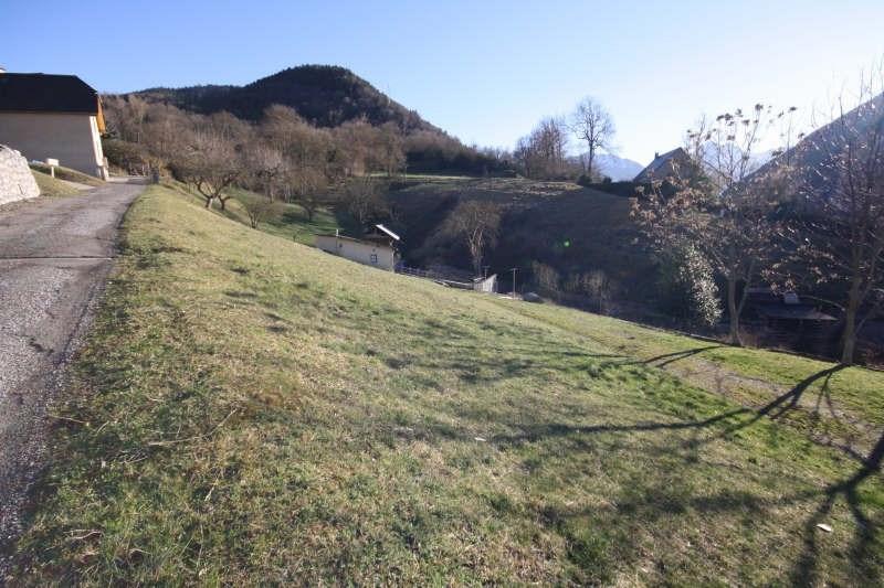 Vente terrain Grezian 58000€ - Photo 3