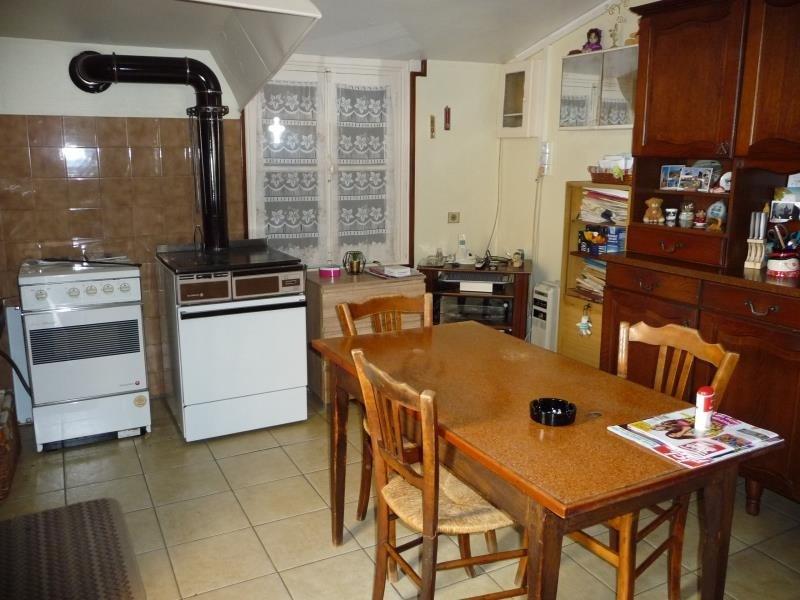 Vente maison / villa Saint jean de losne 96000€ - Photo 3