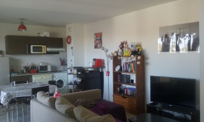 Sale apartment Toulouse 180 000€ - Picture 2