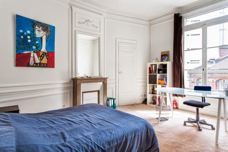 Vente de prestige appartement Paris 11ème 2 350 000€ - Photo 5