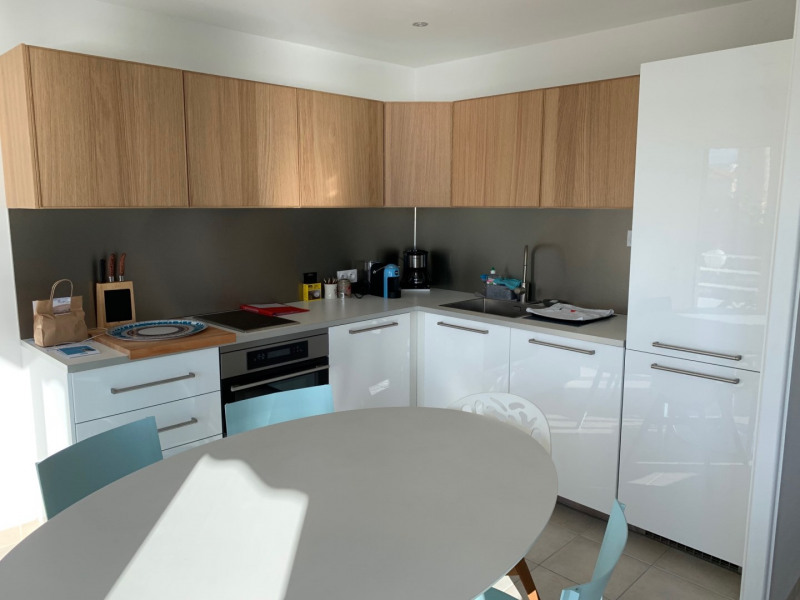 Vacation rental apartment Le grau du roi 950€ - Picture 7