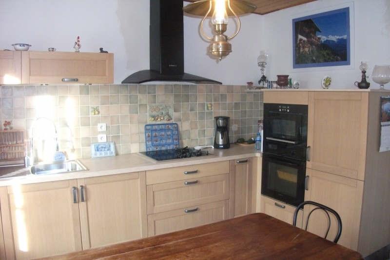 Sale house / villa Plouhinec 135980€ - Picture 4