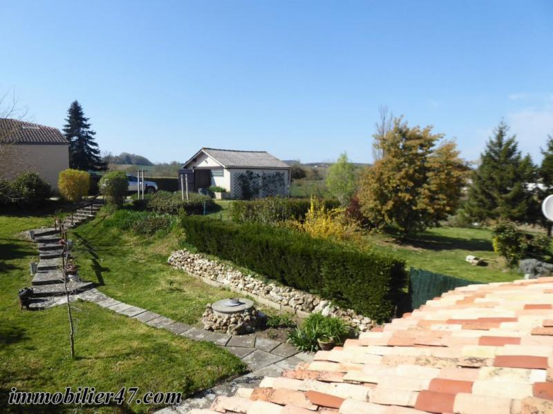 Sale house / villa Pinel hauterive 119900€ - Picture 5