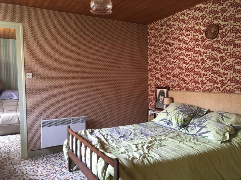 Vente maison / villa St vincent sur jard 125000€ - Photo 5