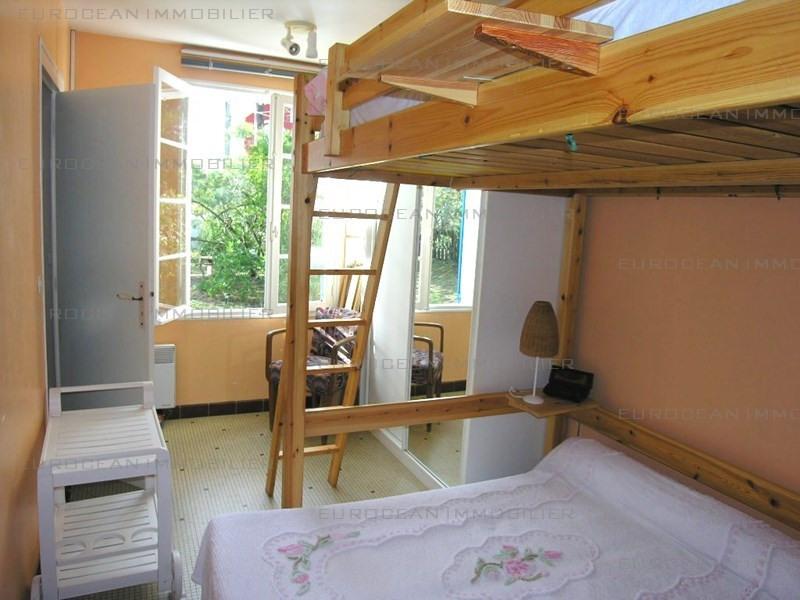 Vacation rental house / villa Lacanau-ocean 655€ - Picture 3