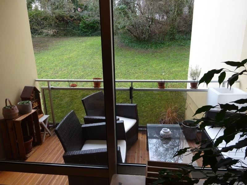 Sale apartment Riedisheim 214000€ - Picture 8