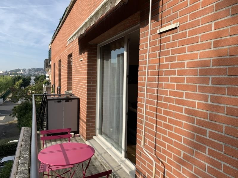 Produit d'investissement appartement Ermont 242 000€ - Photo 8