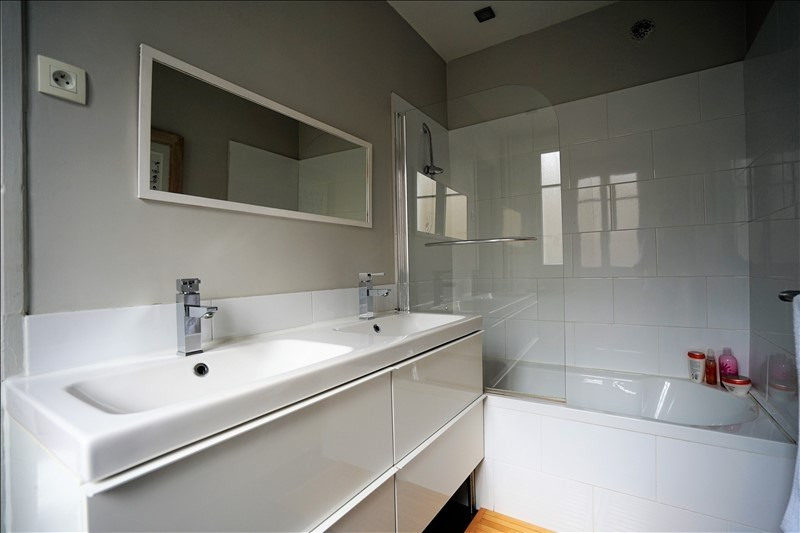 Sale apartment Asnieres sur seine 840 500€ - Picture 6