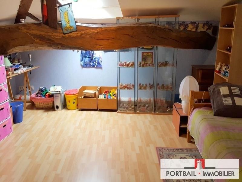 Sale house / villa Villeneuve sur lot 196500€ - Picture 8