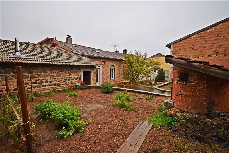 Vente maison / villa St alban les eaux 178000€ - Photo 2