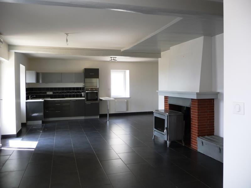 Sale house / villa St jean de losne 119000€ - Picture 2