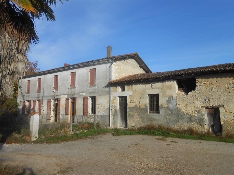 Sale house / villa Neuvicq 139000€ - Picture 1