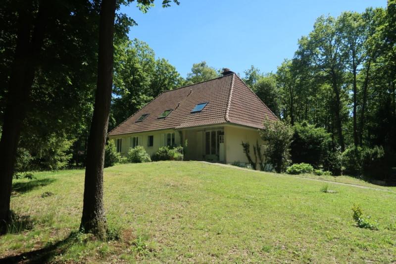 Venta  casa Chaudon 472500€ - Fotografía 12