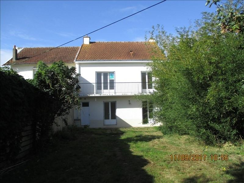 Sale house / villa Nantes 313900€ - Picture 1