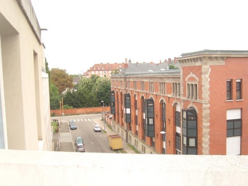 Rental apartment Strasbourg 520€ CC - Picture 16