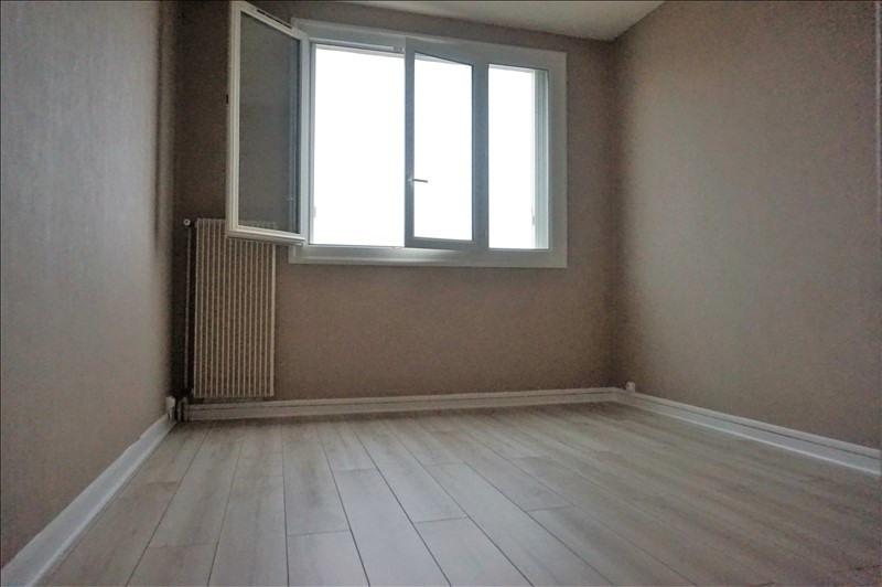Sale apartment Le mans 57500€ - Picture 4