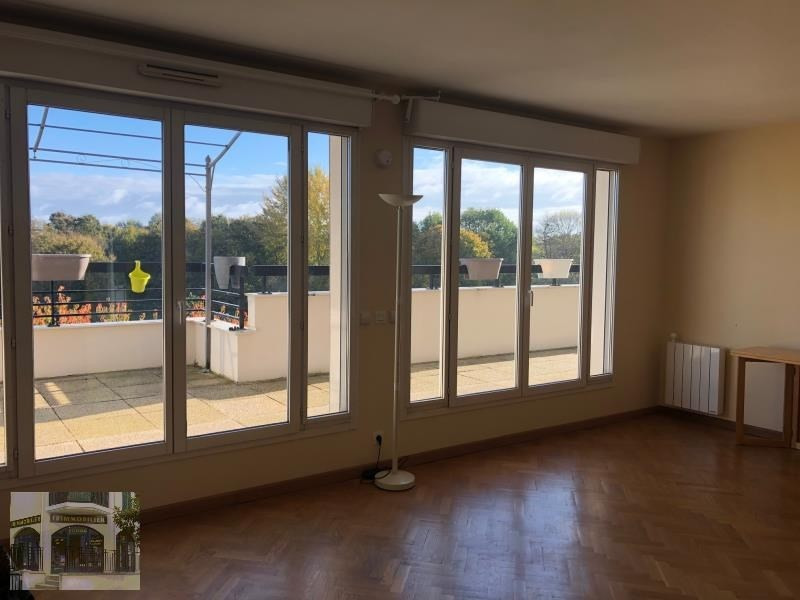 Vente appartement Le port marly 449000€ - Photo 4