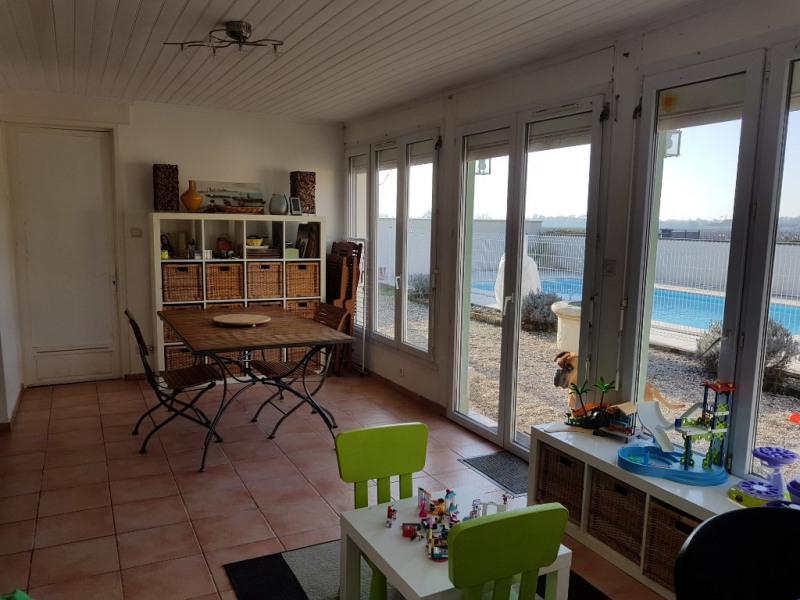 Vente maison / villa Ludon medoc 367500€ - Photo 10