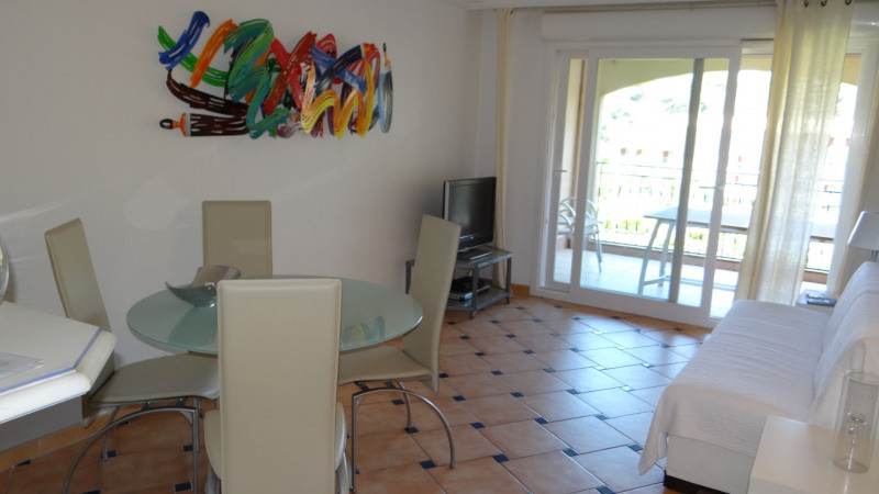 Location vacances appartement Cavalaire sur mer 1300€ - Photo 4