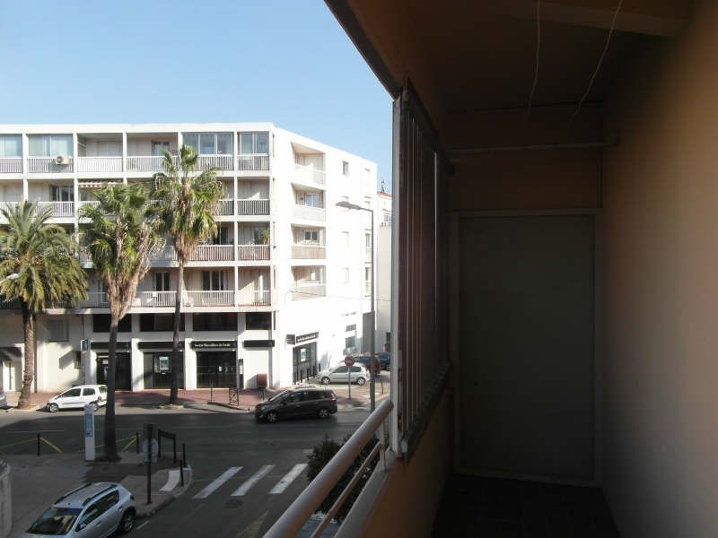 Vente appartement Hyeres 163200€ - Photo 12