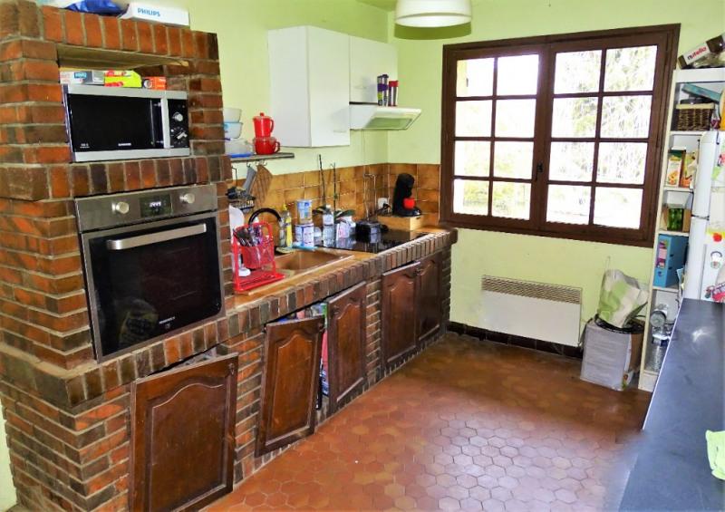 Vente maison / villa Chateauneuf en thymerais 118000€ - Photo 3