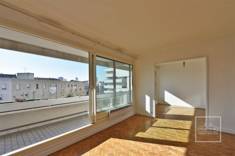 Vente appartement Villeurbanne 295 000€ - Photo 10