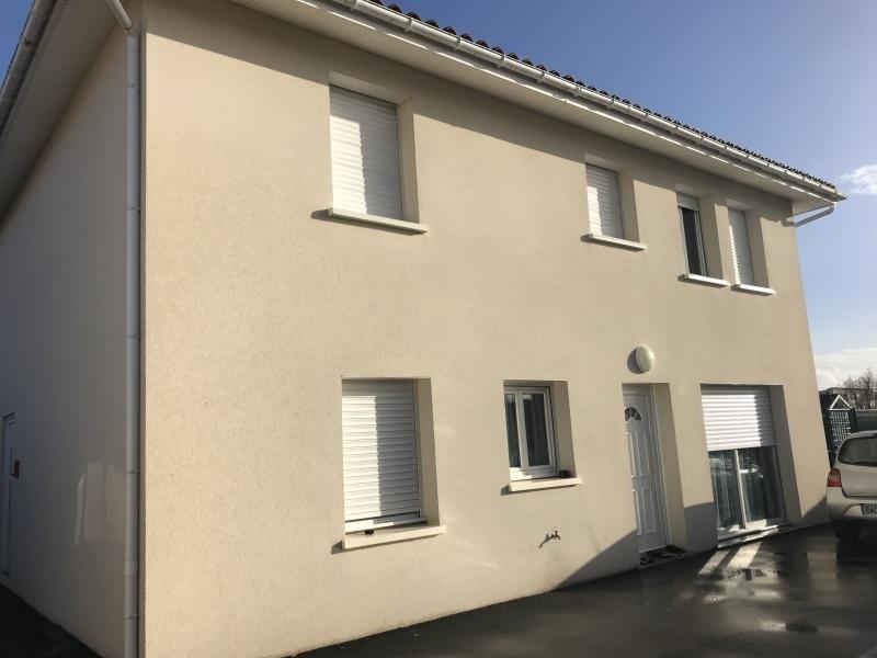 Sale building Lormont 477750€ - Picture 2
