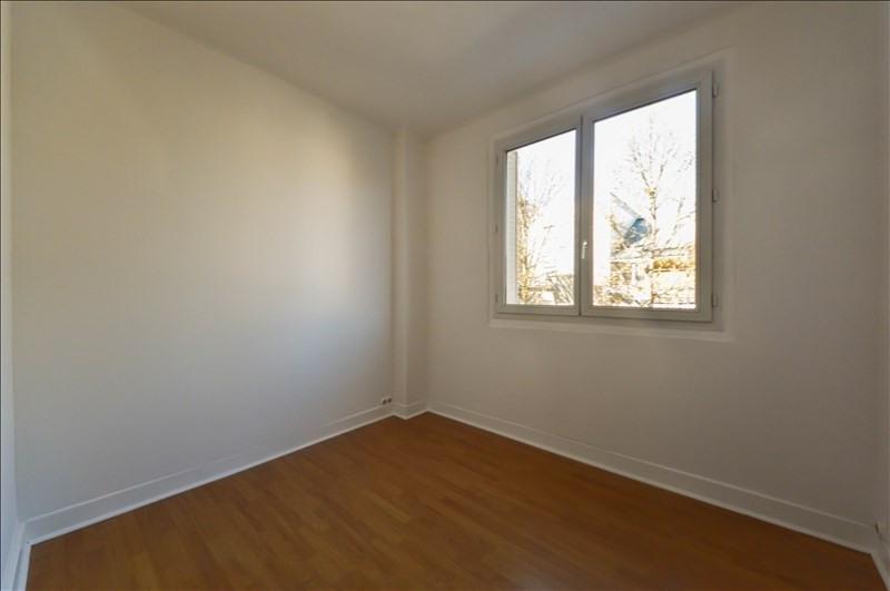 Rental apartment Suresnes 1450€ CC - Picture 4