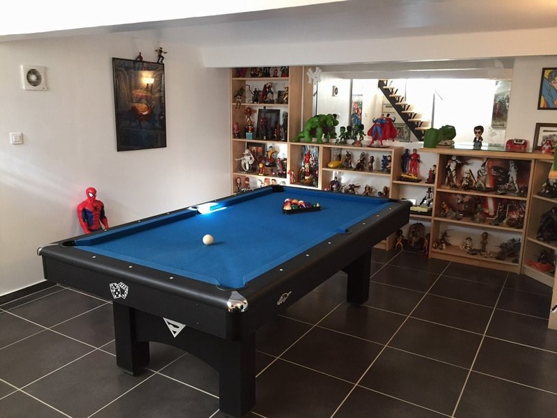 Venta  casa Orgeval 725000€ - Fotografía 4