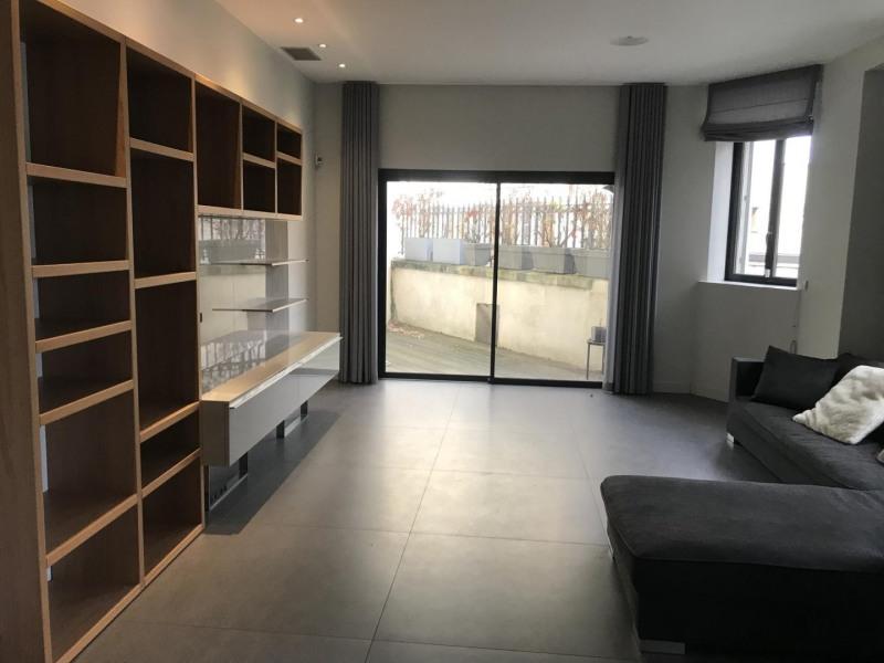 Vente de prestige appartement Lyon 4ème 710000€ - Photo 6