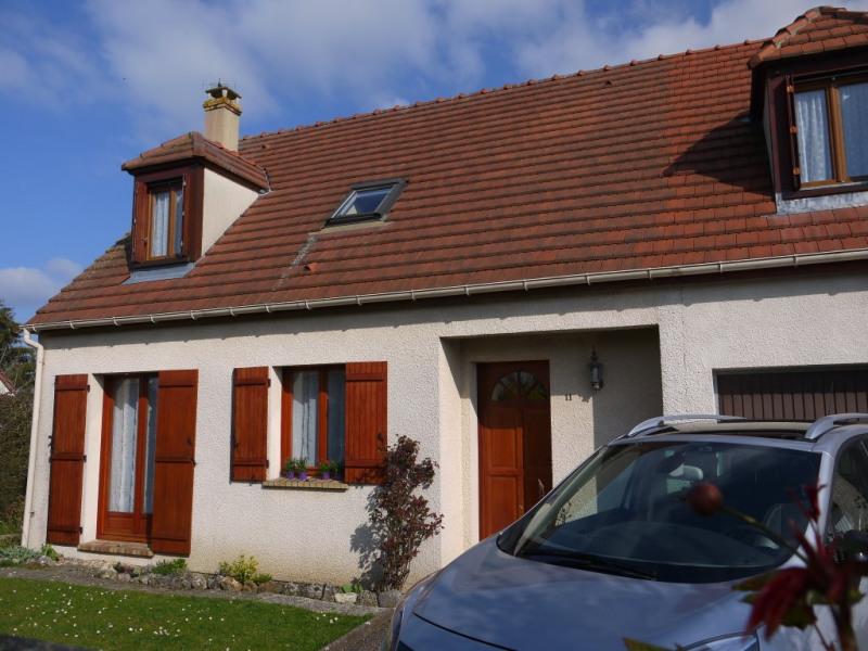 Revenda casa Lommoye 218000€ - Fotografia 1
