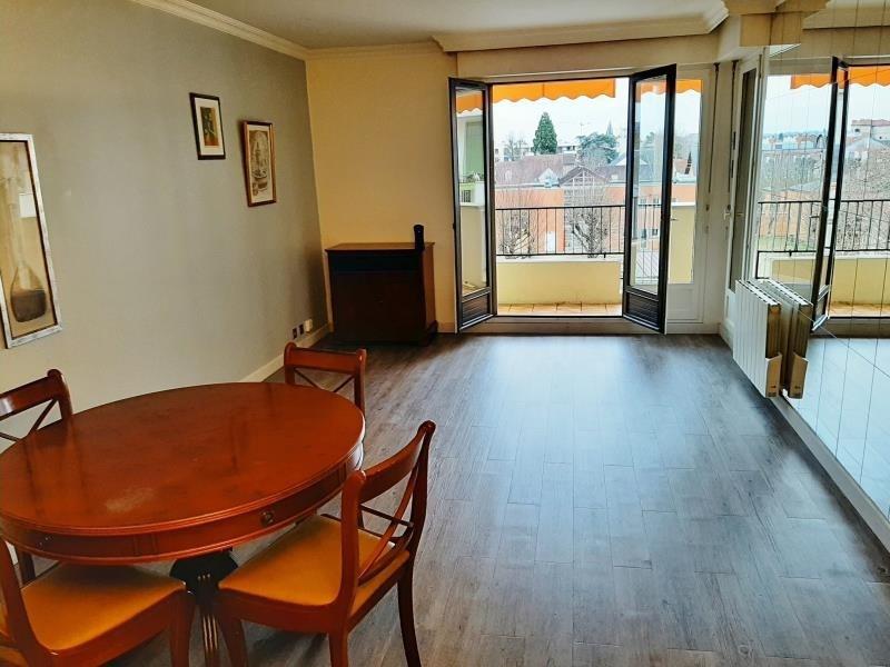 Sale apartment Ermont 283500€ - Picture 2