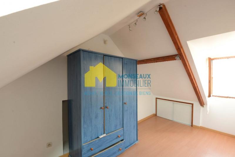 Rental house / villa Longjumeau 1150€ CC - Picture 8