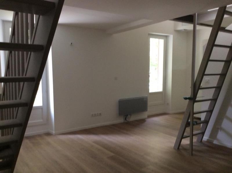 Sale apartment Trets 134000€ - Picture 3