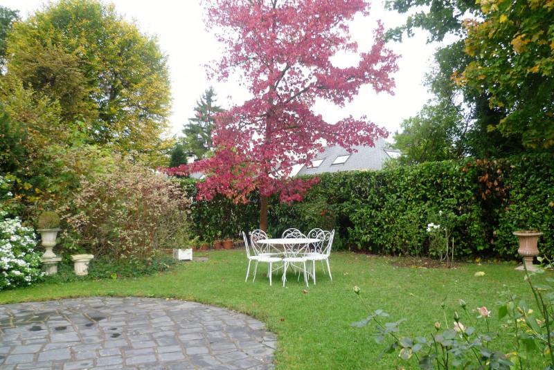 Sale house / villa Montlignon 595000€ - Picture 6