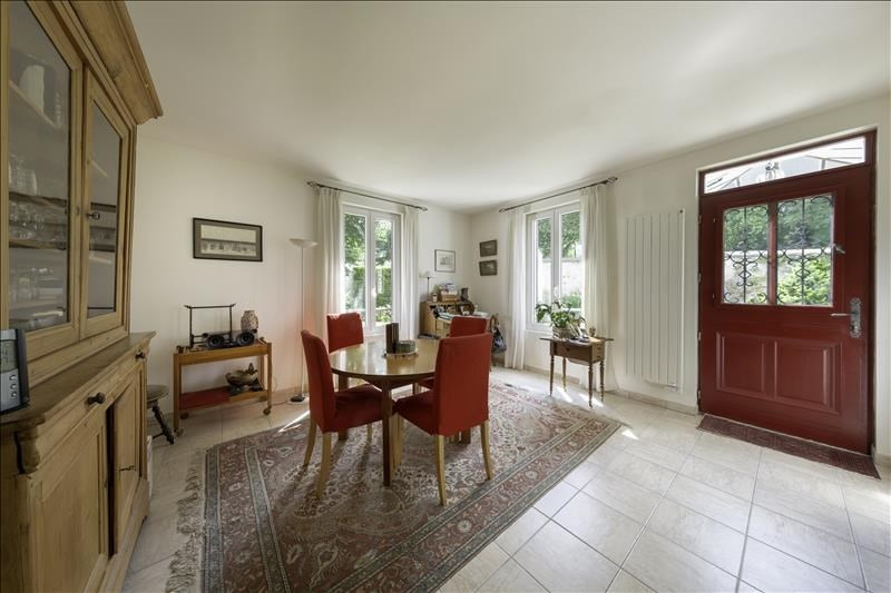 Vente maison / villa Villeneuve le roi 380 000€ - Photo 3