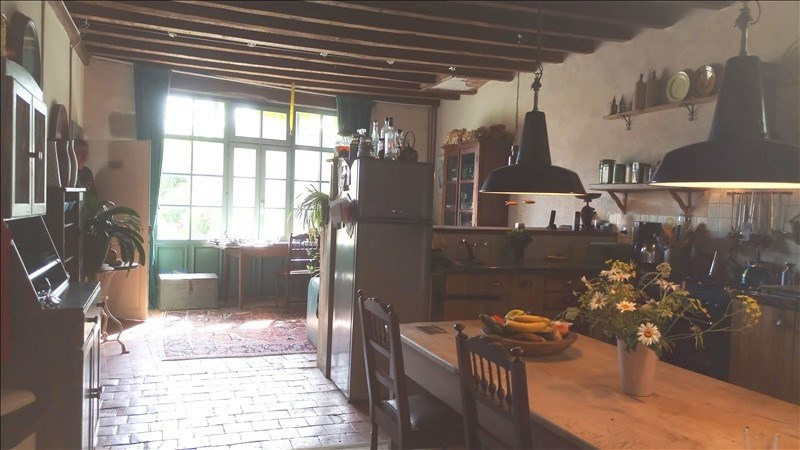 Sale house / villa 10 min bourbon l'archt 149 000€ - Picture 1