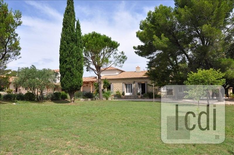Vente de prestige maison / villa Saze 950000€ - Photo 2